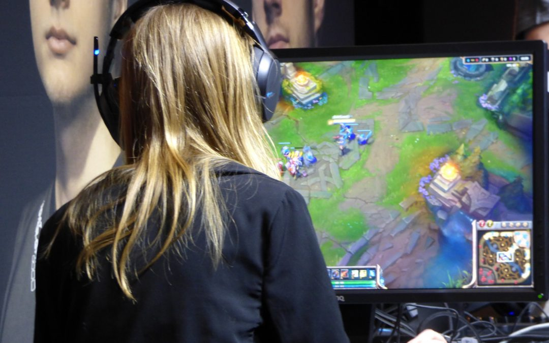 MMO Games- The Future Of Gaming Industry